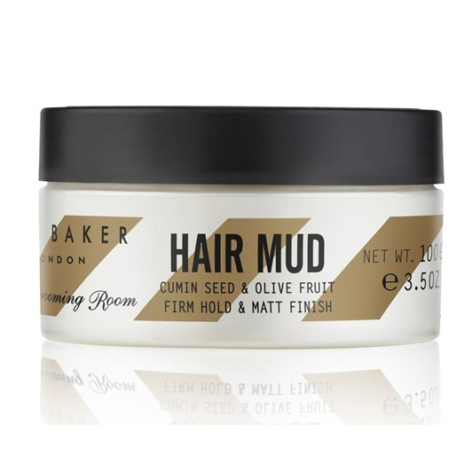 Ted Baker Ted's Grooming Rooms  Hair Mud 100g
