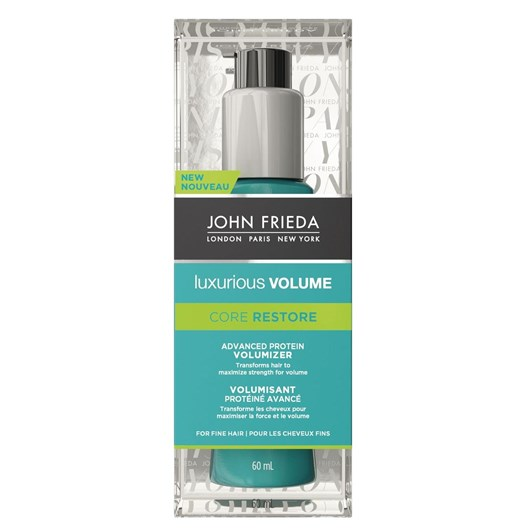 John Frieda Collection Core Restore Advanced Protein Volumiser 60ml