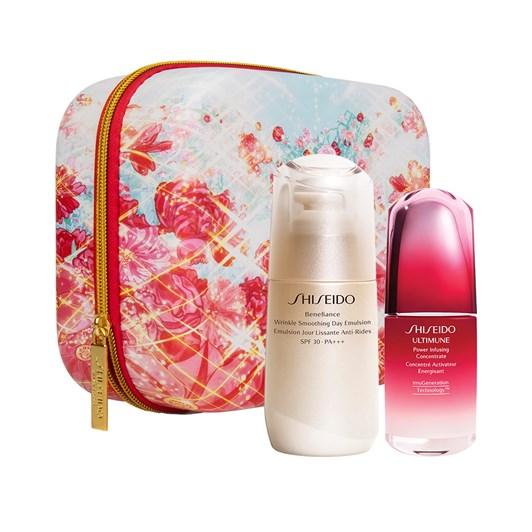 Shiseido Benefiance Day Emulsion Xmas Set