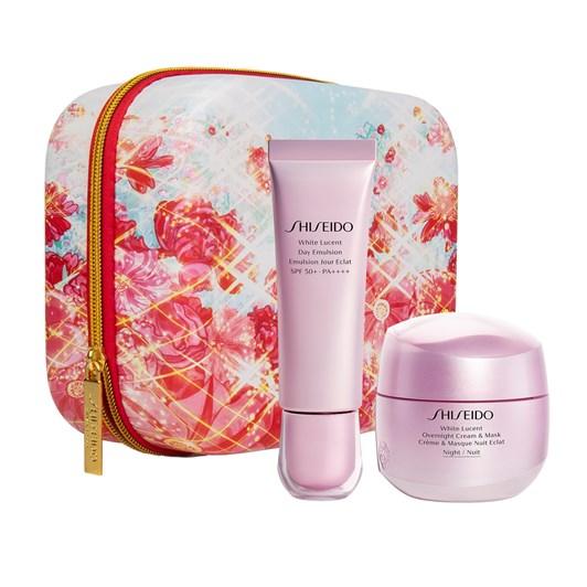 Shiseido White Lucent Xmas Set