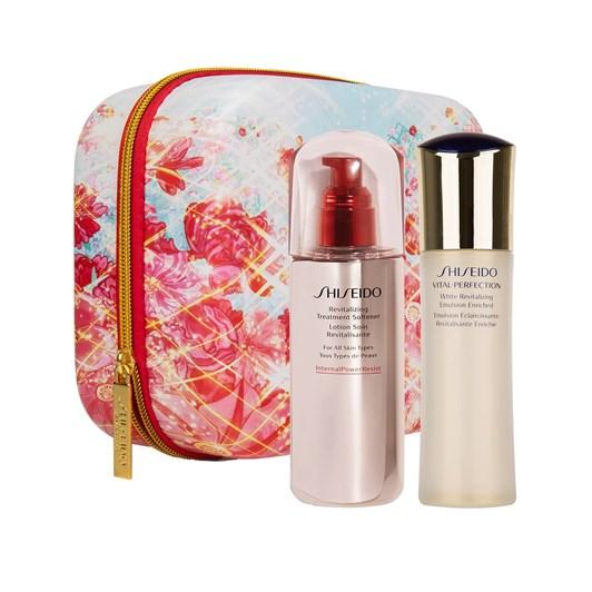 Shiseido Vital-Perfection Xmas Set
