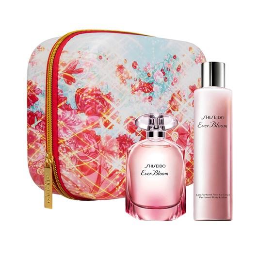Shiseido Ever Bloom EDP Xmas Set