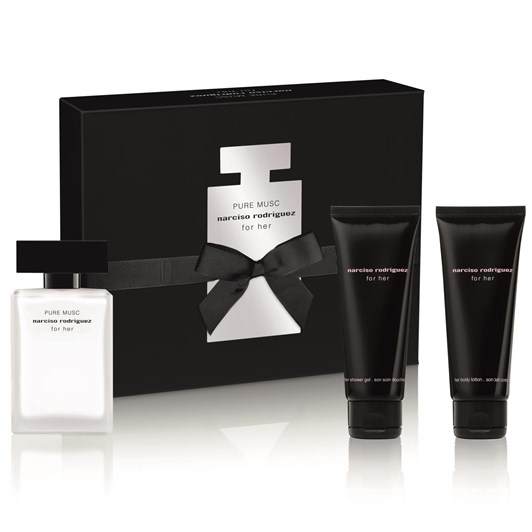 Narciso Rodriguez For Her Pure Musc Gift Set