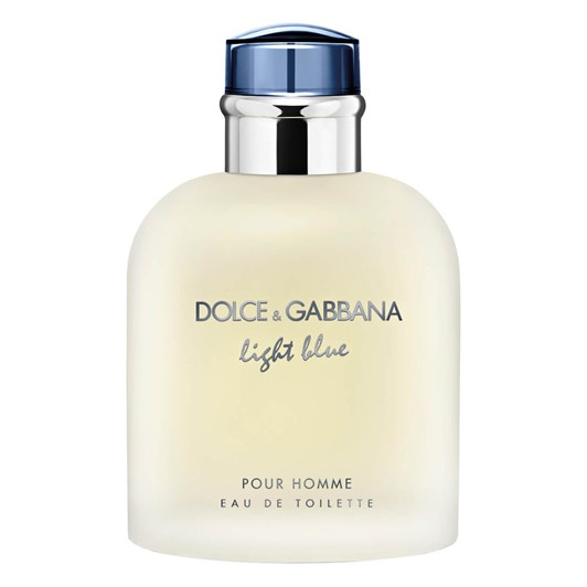 Dolce & Gabbana Light Blue Pour Eau de Toilette 125ml