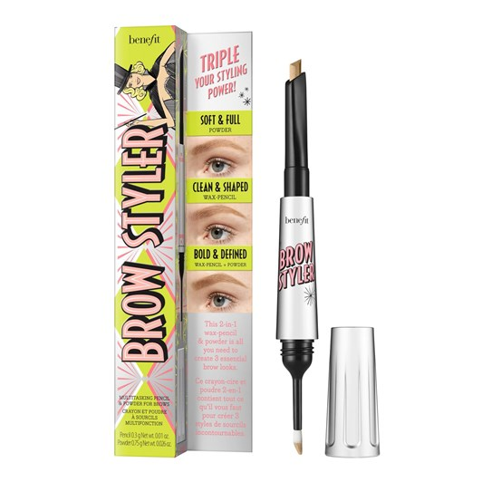 benefit Brow Styler 1 - cool light blonde