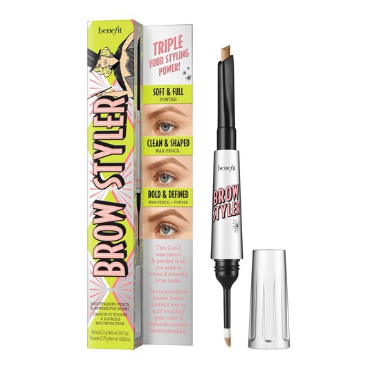 benefit Brow Styler 2 - warm golden blonde
