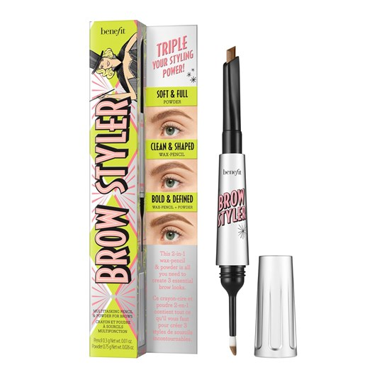 benefit Brow Styler 3 - warm light brown