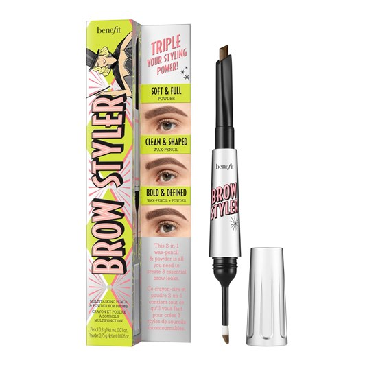 benefit Brow Styler 3.5 - neutral medium brown