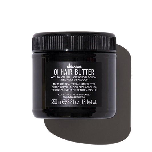 OI Hair Butter By Solace Hair and Beauty 250ml