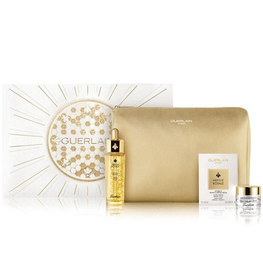 Guerlain Abeille Royale Gift Set