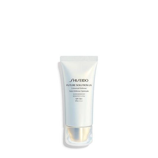 Shiseido Future Solution LX Universal Defense E SPF50+ PA++++