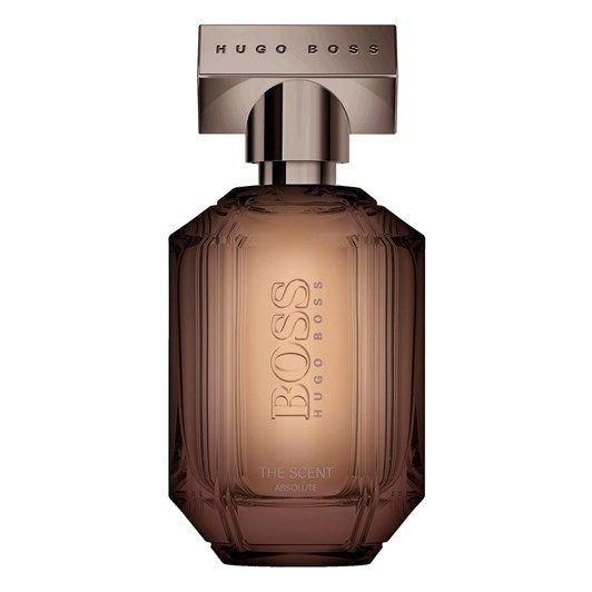 BOSS The Scent Absolute For Her Eau de Parfum 100ml