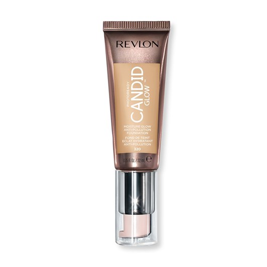 Revlon PhotoReady Candid Glow™ Moisture Glow Foundation Tawny