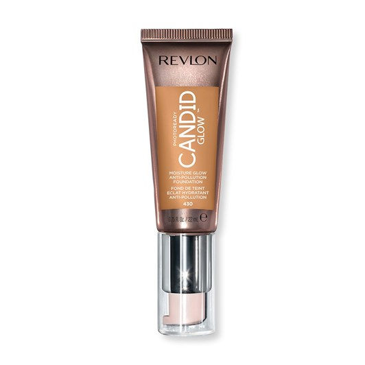 Revlon PhotoReady Candid Glow™ Moisture Glow Foundation Honey Beige
