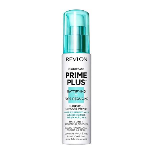 Revlon PhotoReady Prime Plus Makeup and Skincare Primer Mattifying