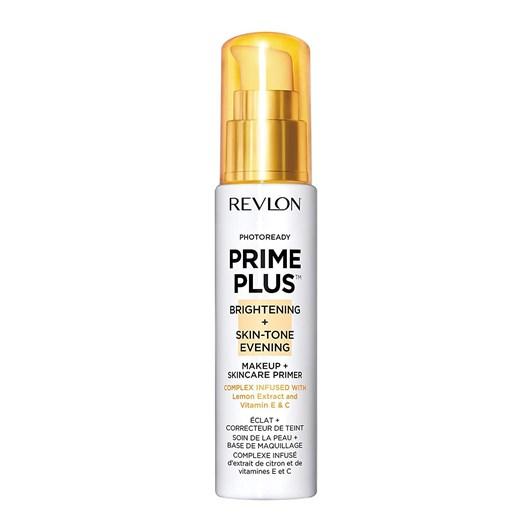 Revlon PhotoReady Prime Plus Makeup and Skincare Primer Brighten