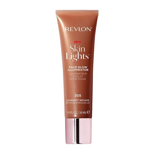 Revlon Skinlights Highlighter Sunburst Bronze 30ml