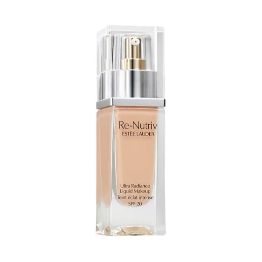 Estee Lauder Re-Nutriv Ultra  Radiance Liquid  Makeup  Spf20 - 3N1  Ivory B