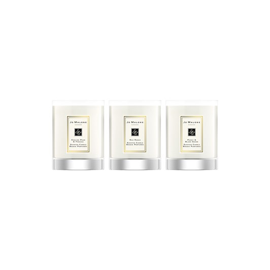 Jo Malone London Travel Candle Collection