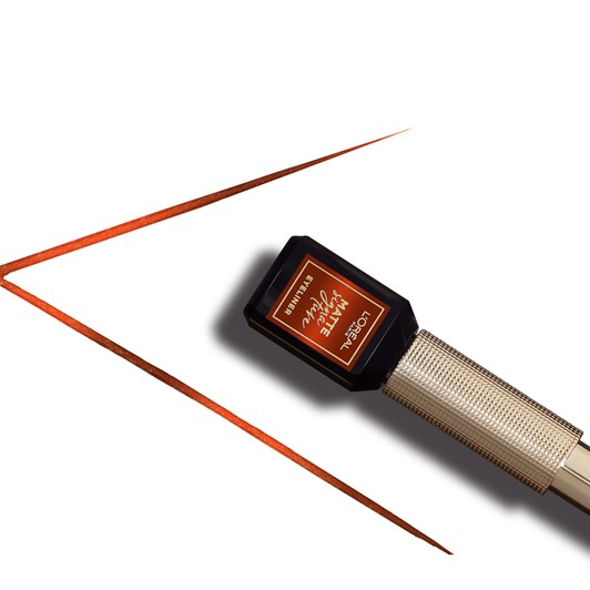 L'Oreal Paris Liner Signature Copper 07