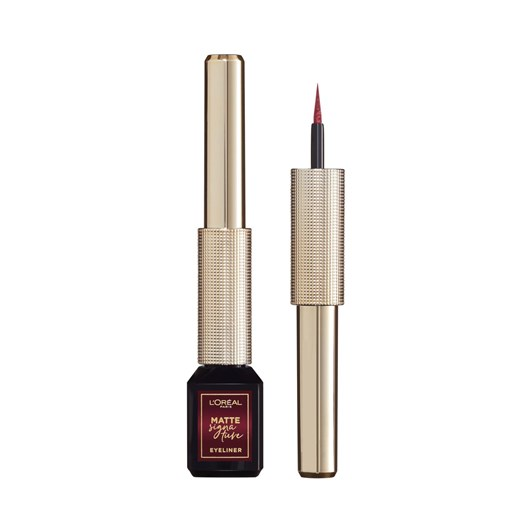L'Oreal Paris Liner Signature 05 Burgundy