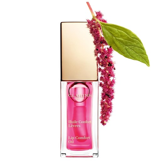 Clarins Lip Comfort Oil 04 Candy