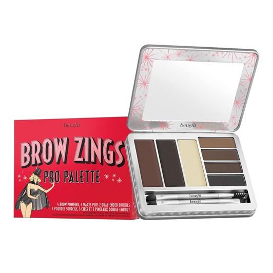 Benefit Brow Zings Pro Palette Medium/Deep BM KIT