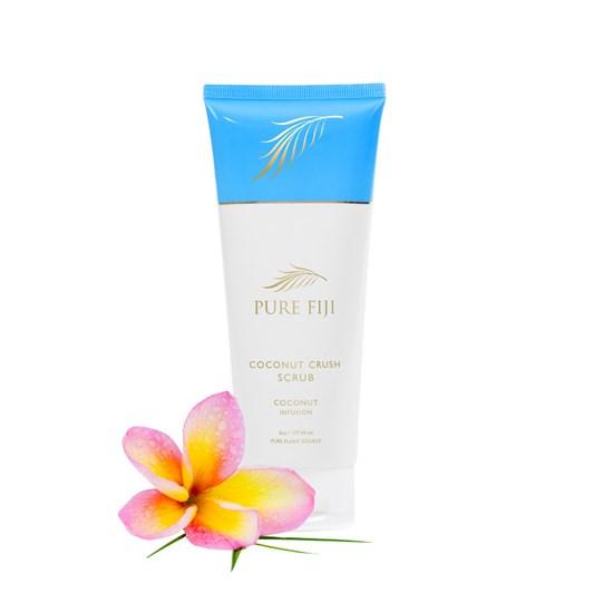 Pure Fiji Coconut Crush Scrub Coconut 177ml