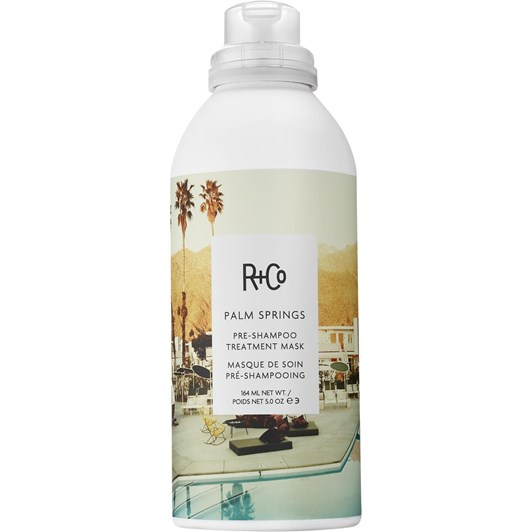R+CO Palm Springs Pre Shampoo Treatment Mask