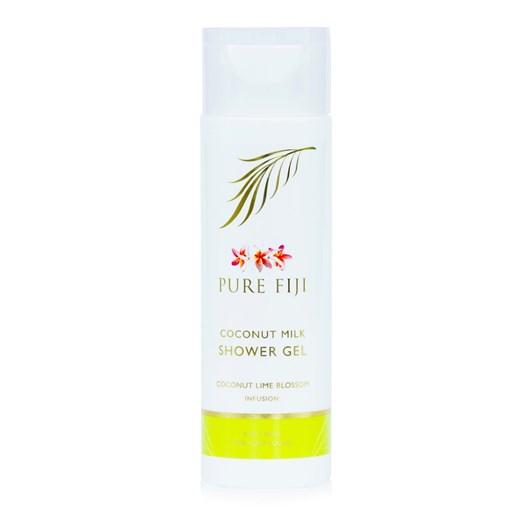 Pure Fiji Shower Gel Coconut Lime Blossom 265ml