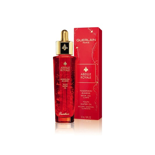 Guerlain Abielle Royale Chinese New Year Youth Watery Oil 50ml