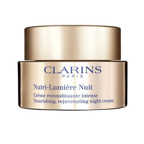 Clarins Nutri-Lumiere Intense Reconstituting Night Balm 50ml