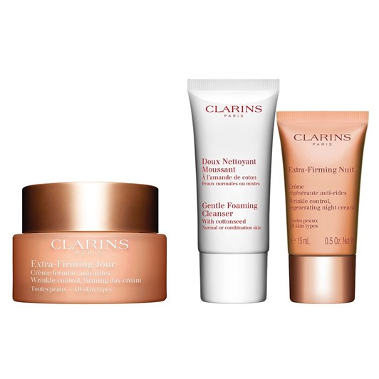 Clarins Extra-Firming Expertise Set