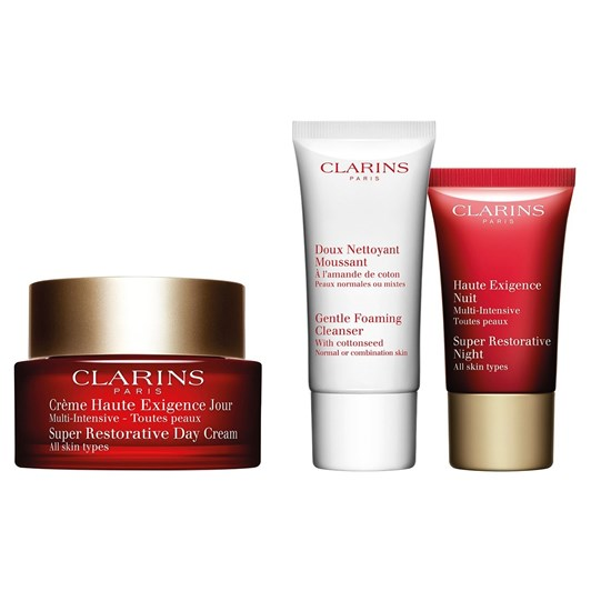 Clarins Super-Restorative Expertise Set