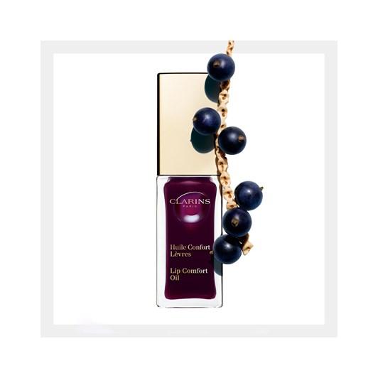 Clarins Lip Comfort Oil 08 Blackberry 7ml