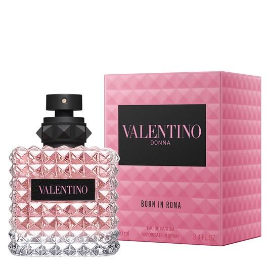 Valentino Valentino Donna Born in Roma Eau de Parfum 100ml