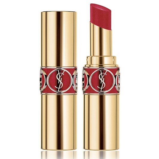 Yves Saint Laurent Rouge Volupté Shine Lipstick Balm