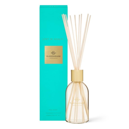 Glasshouse GF 250ml LOST IN AMALFI Diffuser