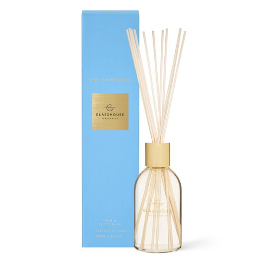 Glasshouse GF 250ml THE HAMPTONS Diffuser