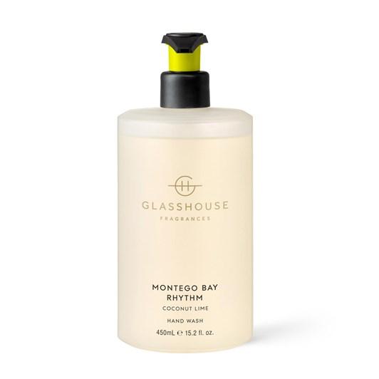 Glasshouse Montego Bay Rhythm Hand Wash 450ml