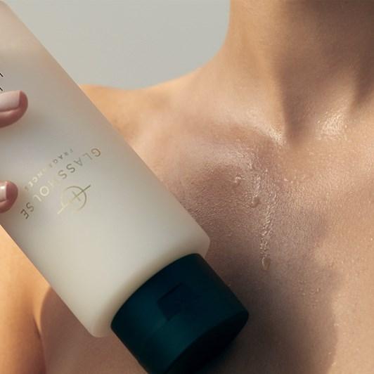 Glasshouse Fragrances 400ml Shower Gel