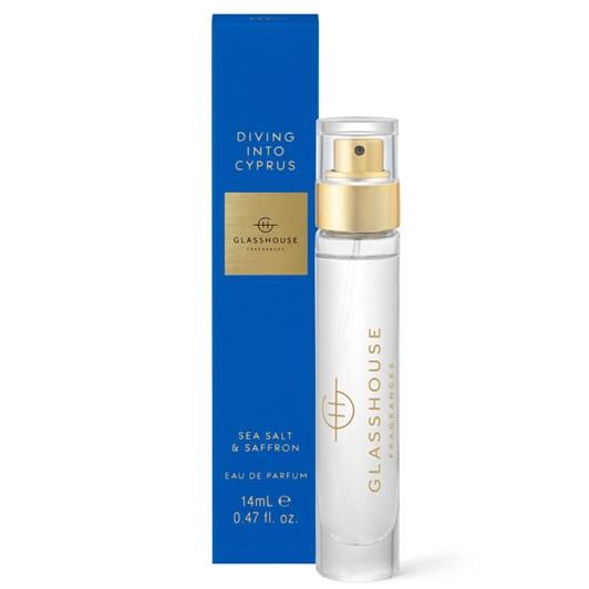 Glasshouse Fragrances 14ml Eau de Parfum