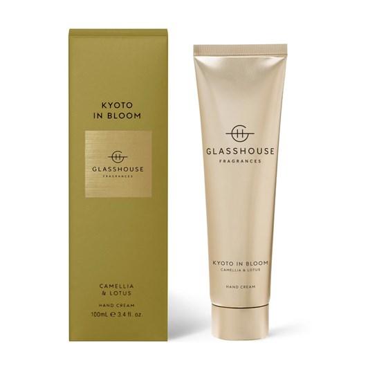 Glasshouse Fragrances Hand Cream 100ml