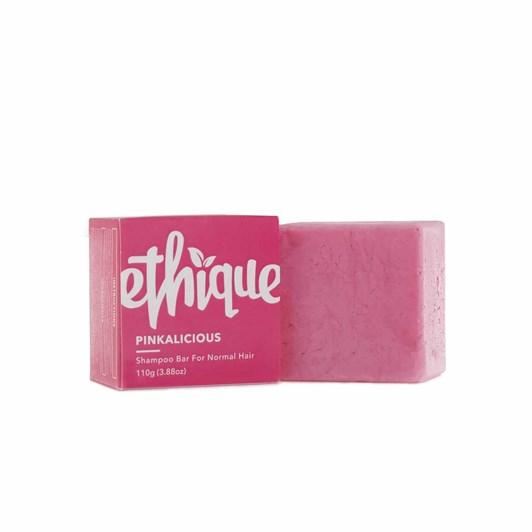 Ethique Pinkalicious™ Solid Shampoo Bar 110g