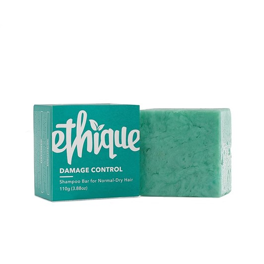 Ethique Mintasy Solid shampoo for normal to dry hair 110g