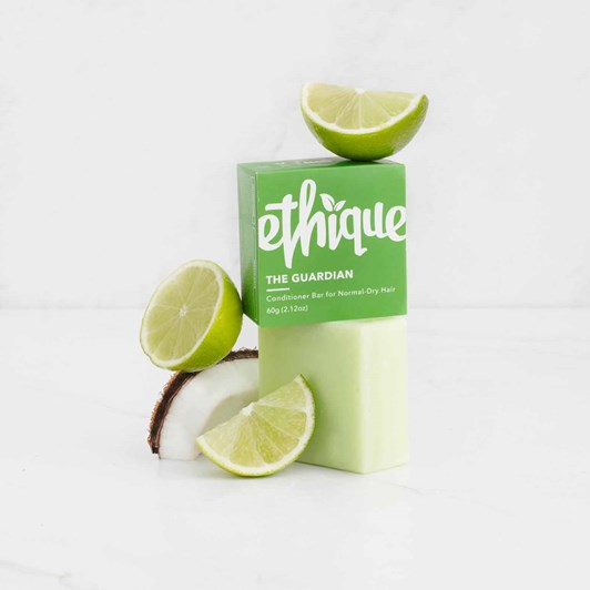 Ethique The Guardian Conditioner for Dry, Damaged or Frizzy Hair 60g