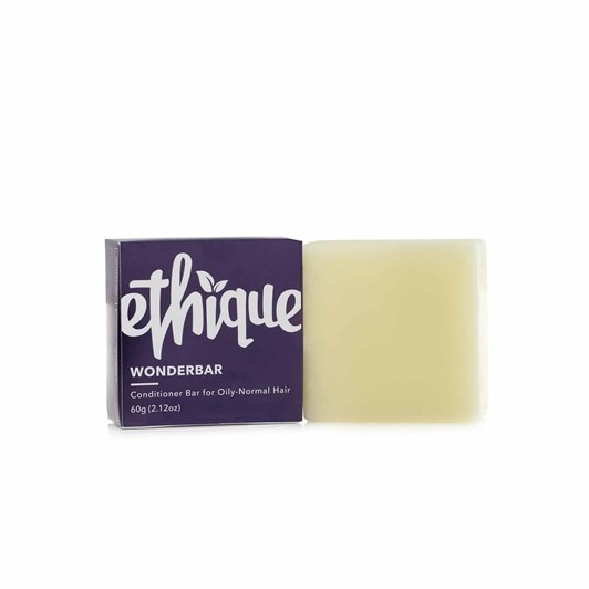 Ethique Wonderbar Solid Conditioner for Oily to Normal Hair 60g