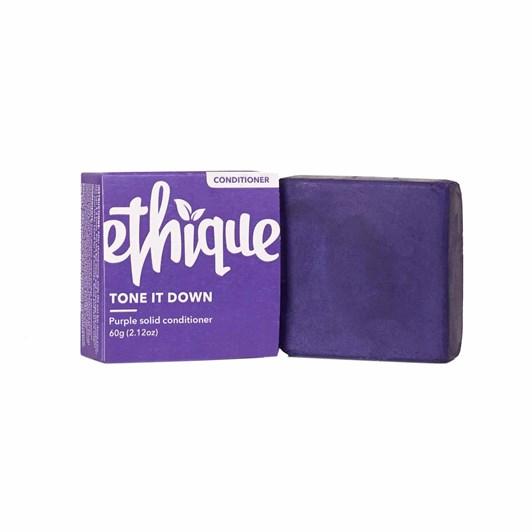 Ethique Tone It Down Purple Solid Conditioner 60g