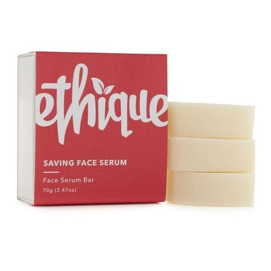 Ethique Saving Face Serum Face Serum for Normal to Dry Skin 65g