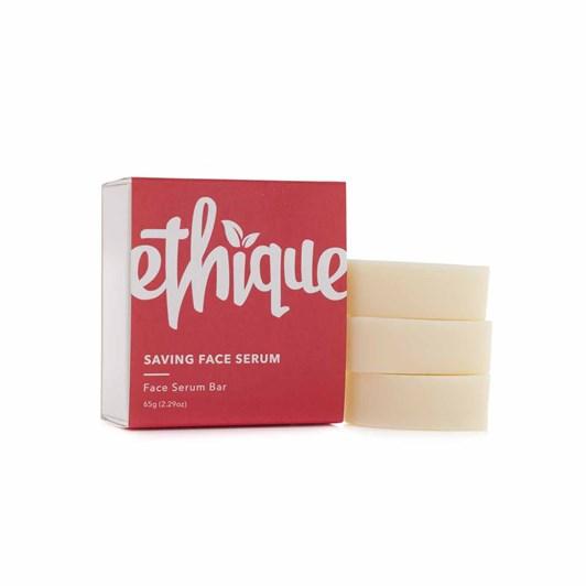 Ethique Saving Face Serum Solid Face Serum 65g
